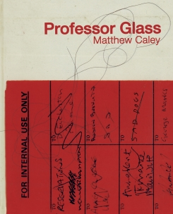 Professor Glass Cover